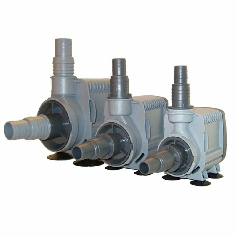Sicce Syncra Aquarium Silent Pumps 8 Models available