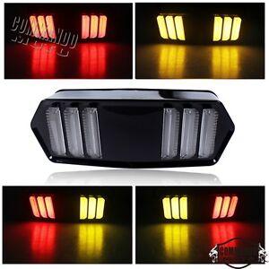LED-Taillight-Brake-Turn-Signals-Lamp-For-HONDA-MSX-Grom-125-13-16-CB650F-14-15