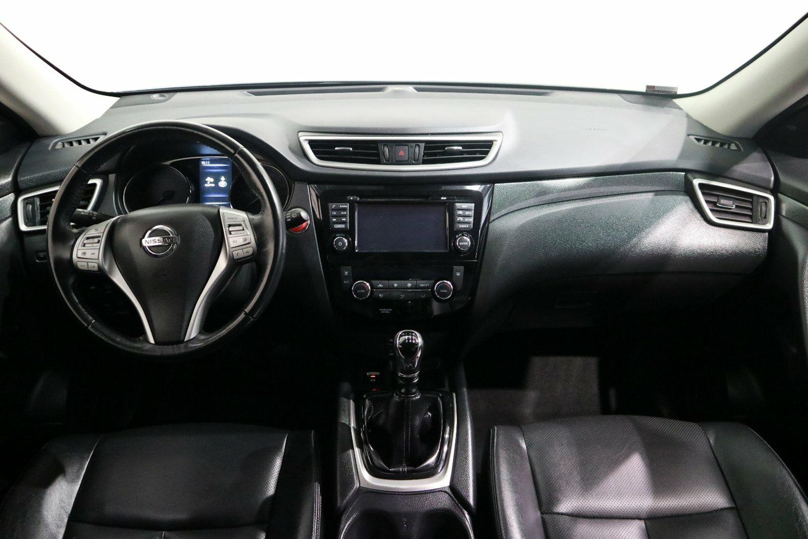 Nissan X-Trail 1,6 dCi 130 Tekna - billede 10