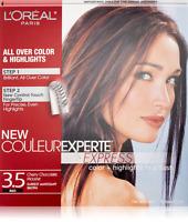 L'oreal Paris Couleur Experte Color + Highlights In A Flash, Darkest Mahogany Br