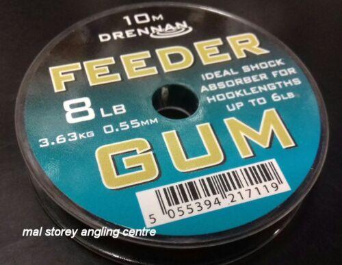 Drennan Feeder Power Gum