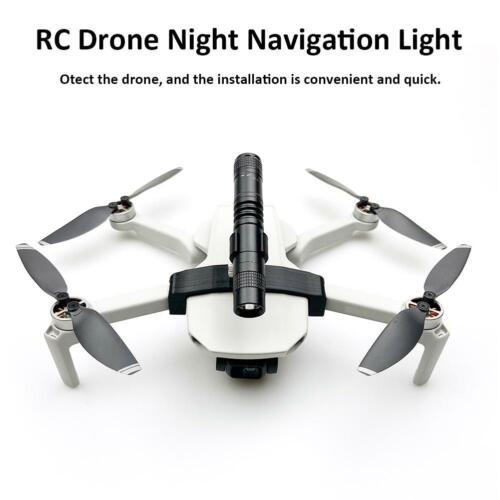 Portable Night Searchlight Light Lamp Kits für DJI Mavic Mini Drone Zubehör