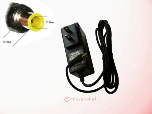 Worldwide 12V 2A 2000MAH 24W Switching Series AC-DC Adapter Power Supply Charger