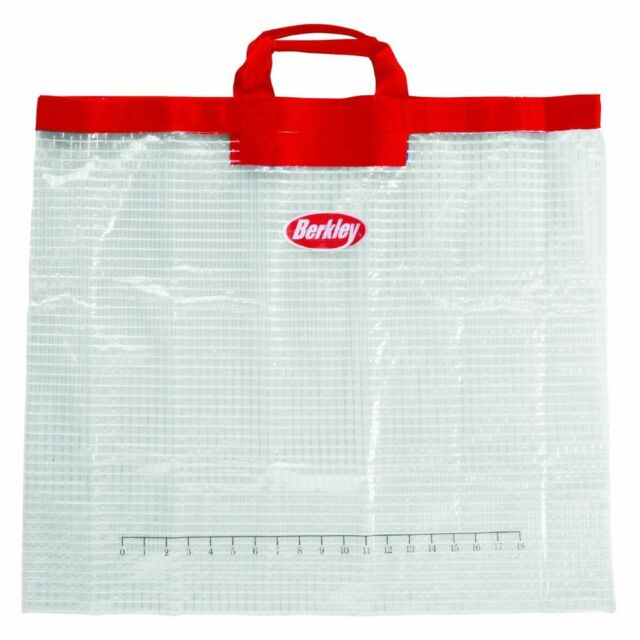 Berkley Heavy Duty Weigh In Fish Bag Bahdfb