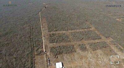 Se venden terrenos en Merida Yucatan