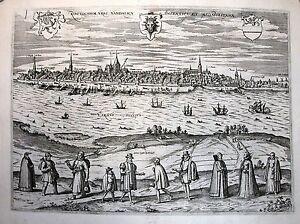 Antique-map-Rostochium-urbs-Vandalica