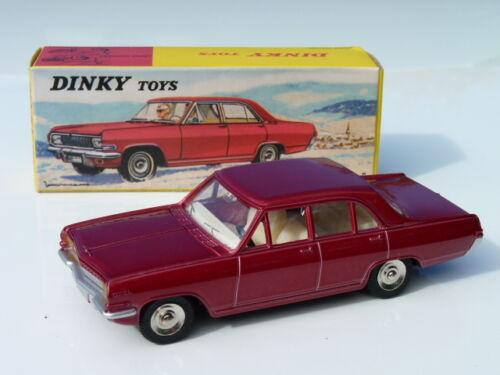 ref 513 au 1//43 von Dinky Spielzeug atlas Opel Admiral