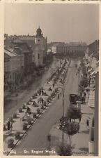 * ROMANIA - Cluj - Str.Regina Maria 1940 Italian Mail