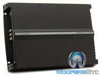 Focal R4280 4-channel Amp 560w Component Speakers Tweeters Coaxial Amplifier on Sale