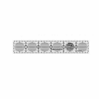 Marti Michell Mini Dresden Plate 4//Pkg Patchwork Template 8964M