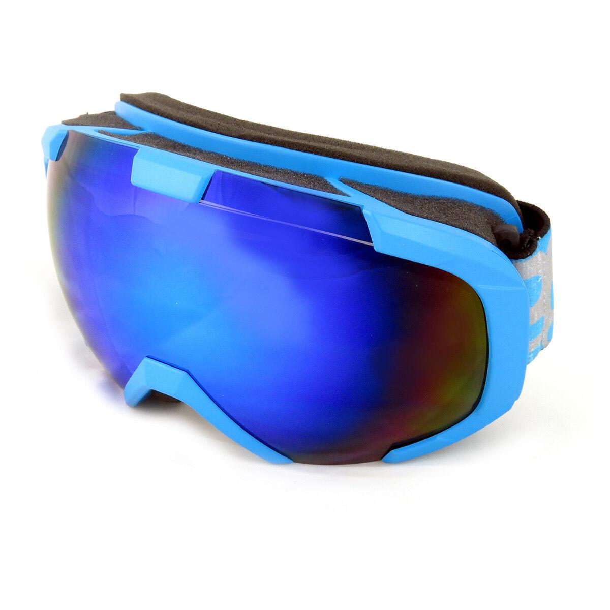 NAVIGATOR RHO Skibrille Snowboardbrille, unisex -Größe, div. Farben    Am praktischsten