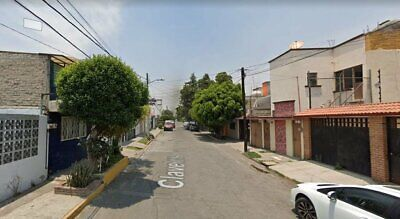 VENTA DE CASA EN COL. VILLA DE LAS FLORES, COACALCO EDO. DE MEXICO