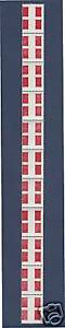 FICTIF-PALISSY-Croix-de-Savoie-roulette-de-11-N-rouge