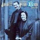 Bach: Six Sonatas (CD, Oct-1992, RCA)