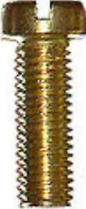 70-Teile-Miniaturschrauben-Zylinderkopf-Messing-M-1-2
