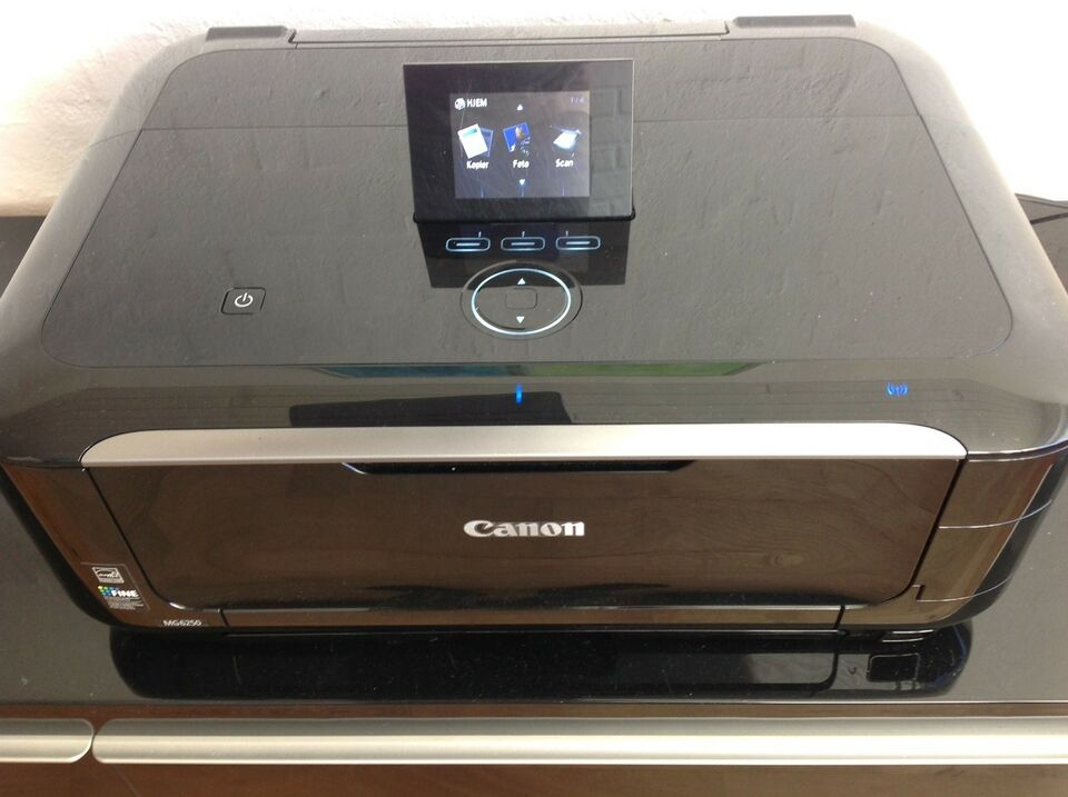 Fotoprinter, Canon, 6250