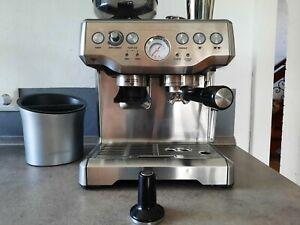 Gastroback Design Espresso Advanced Pro G Espressomaschi