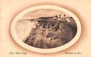 uk16103-west-cliff-bexhill-on-sea-real-photo-uk
