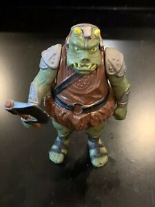 Vintage-GAMORREAN-GUARD-Star-Wars-Action-Figure-1983-Hong-Kong-COMPLETE