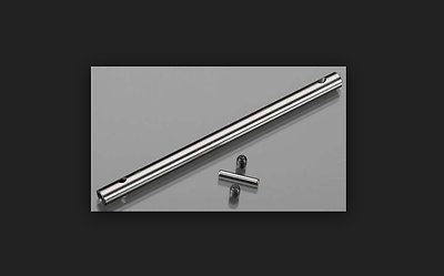 PV0150 Tail Rotor Shaft