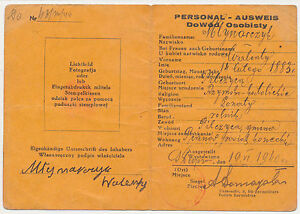 Generalgouvernement-Personal-Ausweis-Pjanow-1940-327