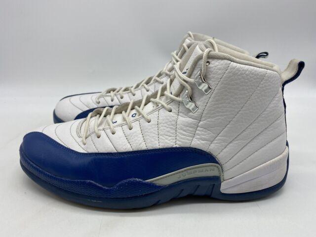 Size 11 - Jordan 12 Retro French Blue