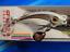 Lures metal gt-BIO with spoon trademark fishing predator 17d