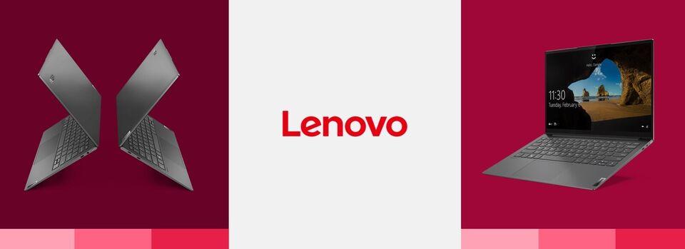 Use code PLNOV20 - Score 20% off* Lenovo storewide