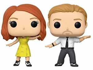 Funko-21754-La-Land-Sebastian-and-Mia-Pop-Vinyl-Figure