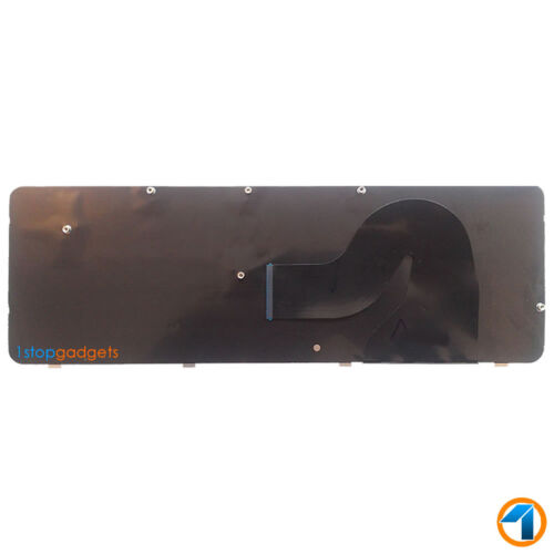 Notebook QWERTY UK English Keyboard for HP G62-107SA G62-110ED Laptop