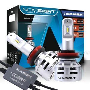 Novsight-H11-10000LM-LED-Headlight-Conversion-Kit-Fog-Lamp-Super-Bright-Car-Bulb