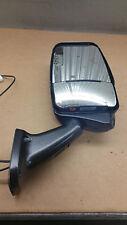 Velvac Exterior Mirror - Passenger Side w/remote/camera 719152 RV MOTORHOME