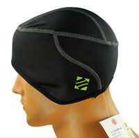 Winter Bicycle Caps Windproof Fleece Thermal Earmuffs Cycling Motorcycles Hats