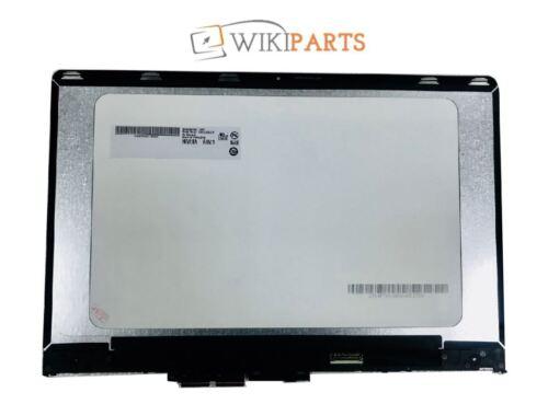 "CORNICE DI assieme B140HAN03.0 LENOVO Yoga 710-14ISK 14.0/"" LED FHD LCD TOUCH SCREEN"