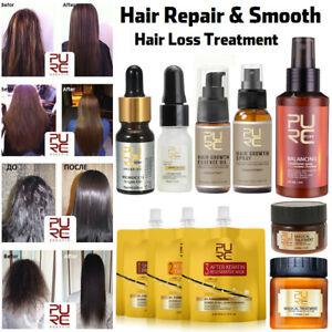 PURC-Traitement-Pour-cheveux-a-la-keratine-Essence-Oil-Moisture-Anti