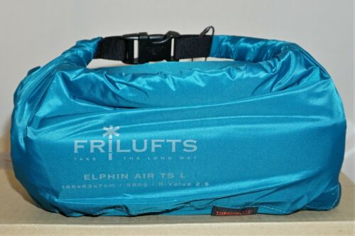 L Thermolite Eco Füllung Thermomatte NEU! Frilufts Elphin Air TS Isomatte Size