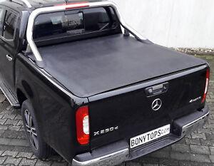 Mercedes X Klasse Zubehör Laderaumabdeckung Für Orgstylingbar Anst