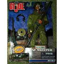 "G.I. Joe Mine Sweeper 12"" Action Figure"