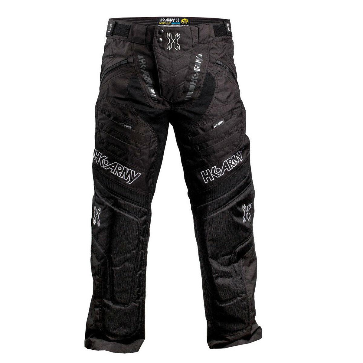 HK Army Hardline Pro Pants - Stealth - X-Small Small