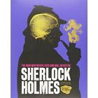 Sherlock Holmes: The Man Who Never Lived And Will Never Die by Ebury Publishing (Hardback, 2014)