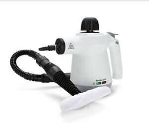 Silvercrest Handheld Portable Power Steam Cleaner Compact