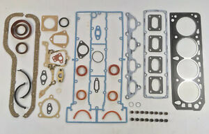 X4 SIERRA COSWORTH FUEL FILTER SEALING WASHER SET