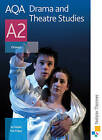 AQA Drama and Theatre Studies A2: Student Book by Pat Friday, Susan Fielder (Paperback, 2008)