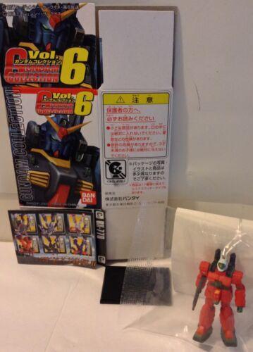 Gundam Collection Vol.6 (Bandai) RX-77D Guncannon TH insignia MS (1/400 Scale)