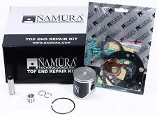 2000-02 Honda CR125 Namura Top End Kit Piston Gasket Bearing  2000,2001,2002 A