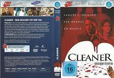 Cleaner - Sein Geschäft ist der Tod / TV-Movie-Edition / 11/10 / DVD