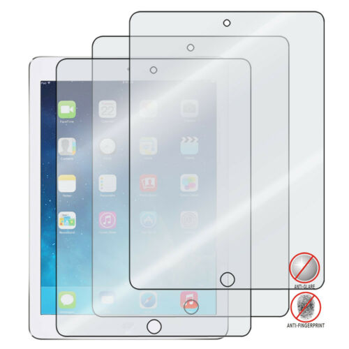 3-pack Anti-Glare//Shatter Matte Screen Protector Films for New iPad Pro 11 Inch
