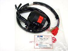 Original SYM Joyride 125 / 200 Schaltereinheit rechts NEU ET: 35150-H9B-000