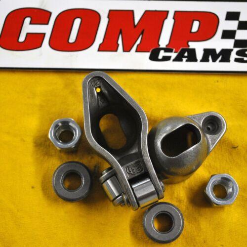 Comp Cams 1418-16 Magnum Roller Tip Rockers Arm Sbc 1.6 3//8 Rocker Self Aligning