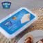 200-gr-Halva-shamia-snack-Sesame-Candy-Plain-flavoured-Le-Moulin-tunisia thumbnail 1